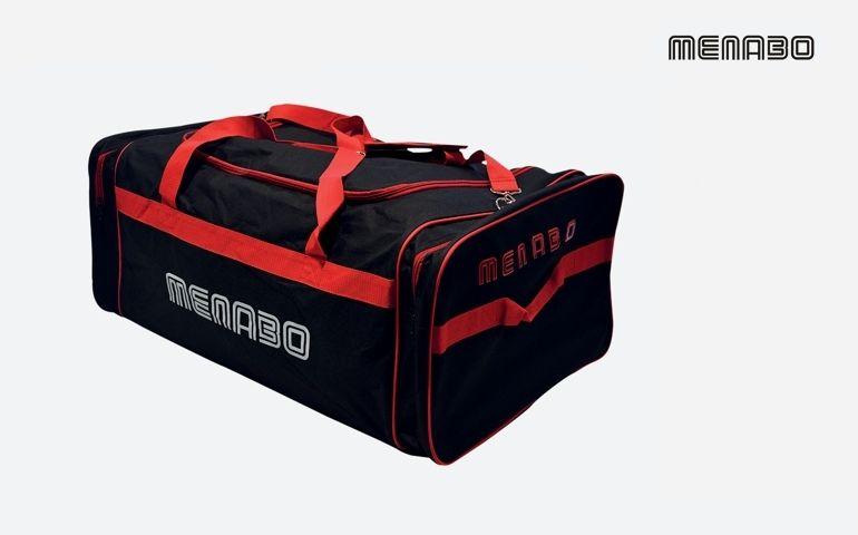 Sportovní taška NOMAD, 105 litrů MENABO