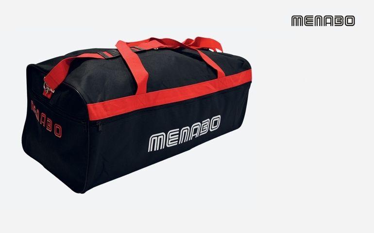 Sportovní taška NOMAD, 65 litrů MENABO
