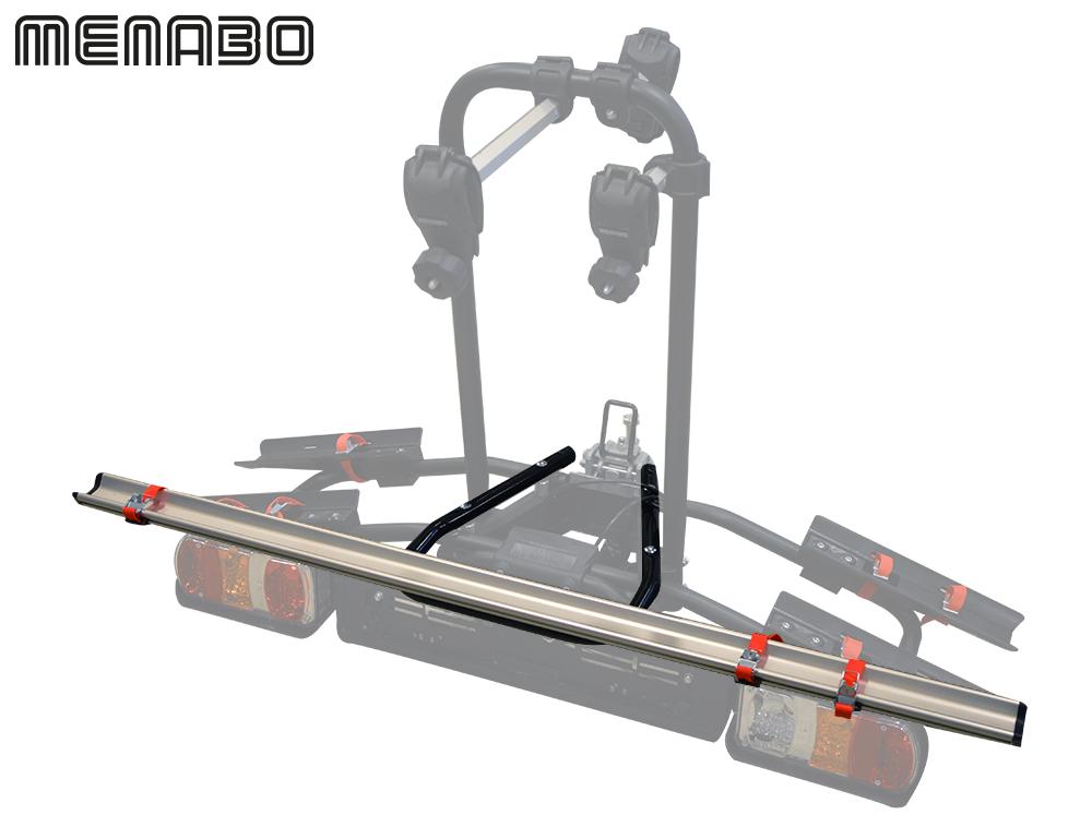 Přídavný držák na 3 kolo k nosiči NAOS, MENABO