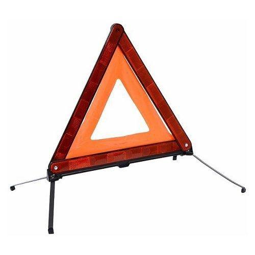 Trojúhelník výstražný A, COMPASS