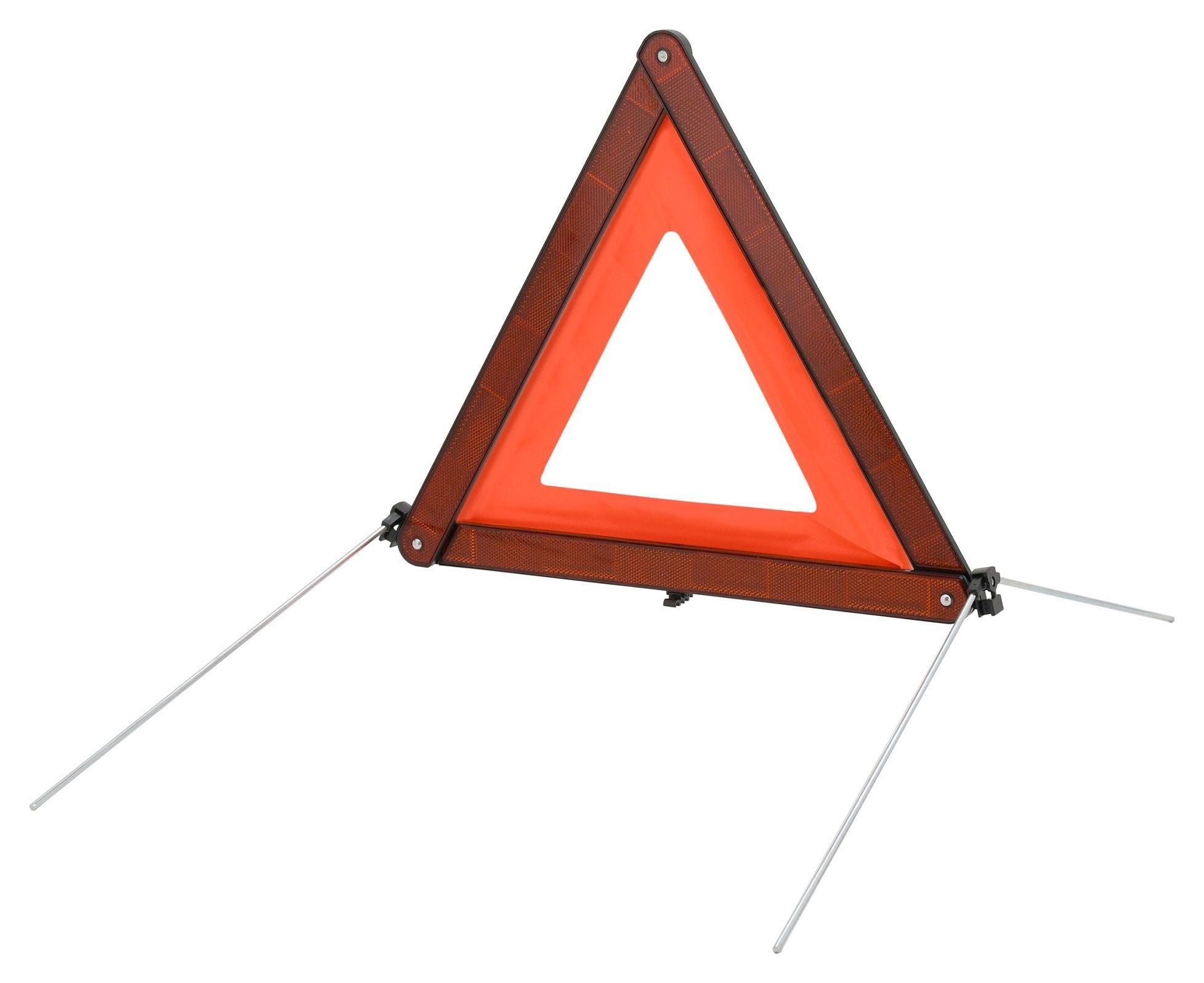 Výstražný trojúhelník E8 27R-041914 COMPASS
