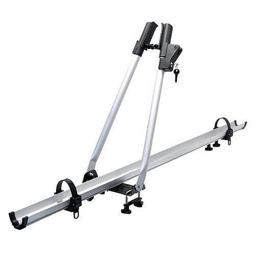 Nosič jízdního kola hliníkový PLATINUM, COMPASS