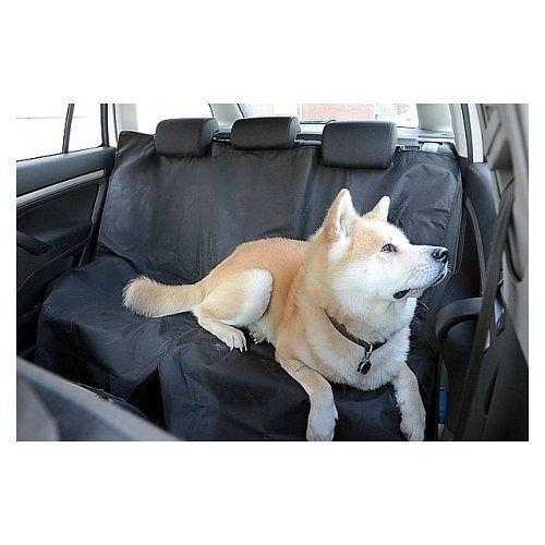 Fotografie Deka ochranná do auta pro psa, COMPASS