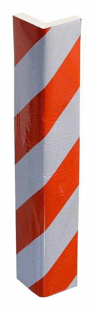 Reflexní pěnový nárazník 40x12x1,5cm rohový, COMPASS