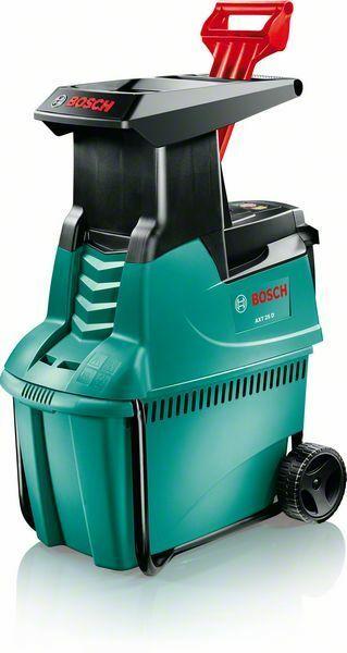 Drtič zahradního odpadu AXT 25 D Bosch, 0600803100