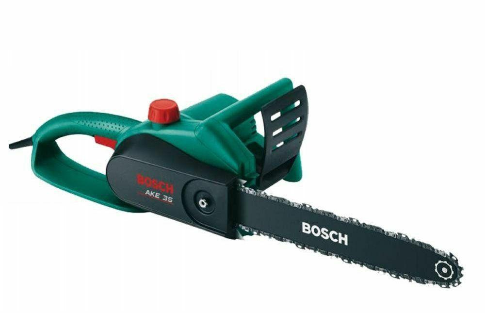 Řetězová pila Bosch AKE 35, 0600834001