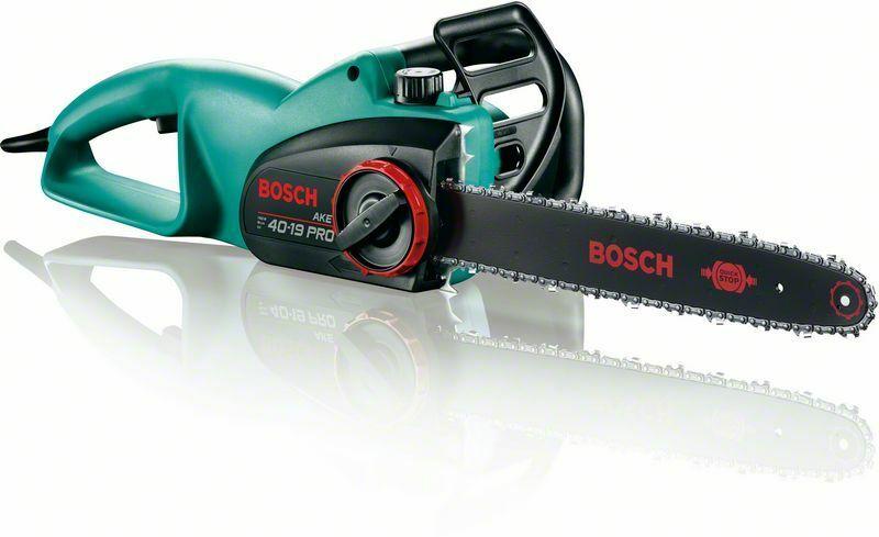 Řetězová pila Bosch AKE 40-19 Pro, 0600836803