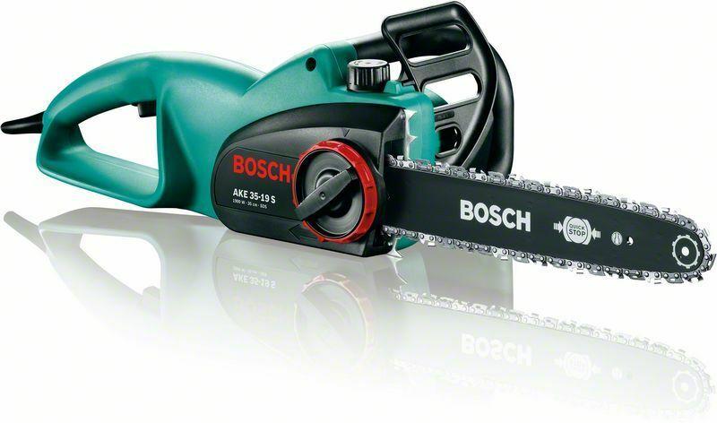 Řetězová pila Bosch AKE 35-19 S, 0600836E03