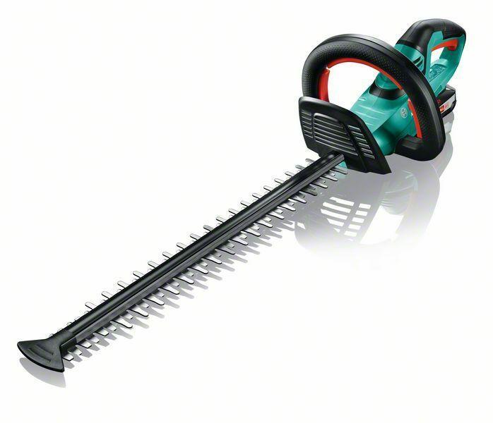 Aku nůžky na živé ploty Bosch AHS 50-20 LI, 0600849F00, bez krabice