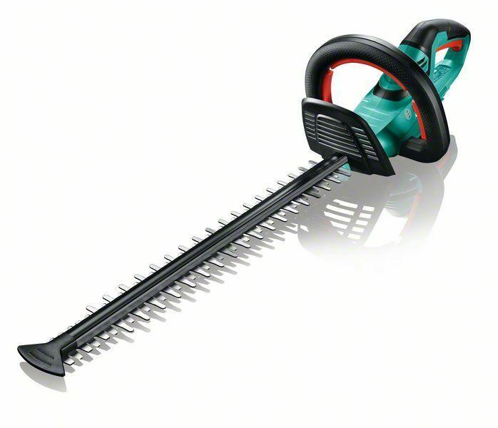 Aku nůžky na živé ploty Bosch AHS 50-20 LI, bez akumulátoru a nabíječky, 0600849F02