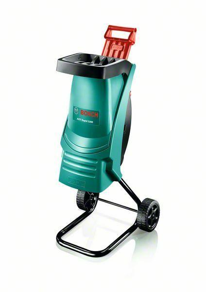 Drtič zahradního odpadu AXT Rapid 2200 Bosch, 0600853600