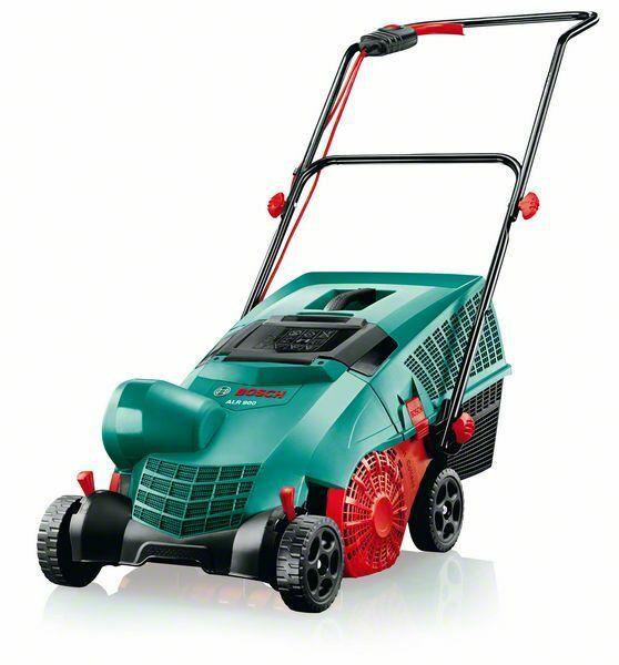 Provzdušňovač trávníku Bosch ALR 900, 060088A000