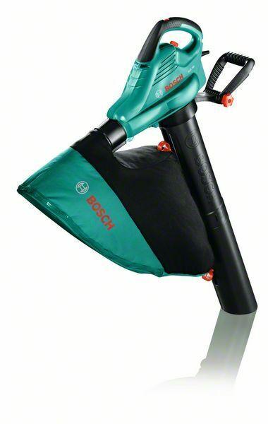 Zahradní vysavač/fukar Bosch ALS 30, 06008A1100