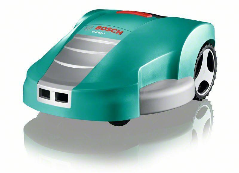 Robotická sekačka na trávu Indego Bosch, 06008A2100