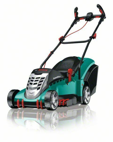 Sekačka na trávu Bosch Rotak 43, 06008A4300