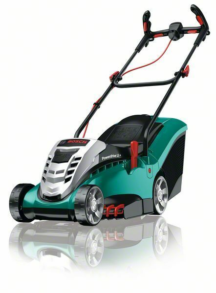 Aku sekačka na trávu Bosch Rotak 37 LI, 06008A4400