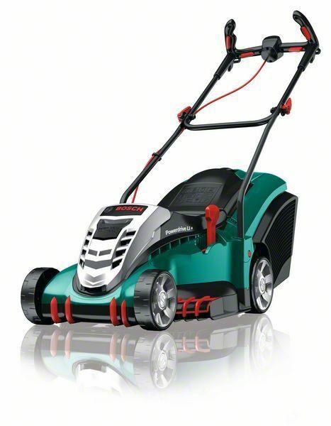 Aku sekačka na trávu Bosch Rotak 43 LI, 2x akumulátor, 06008A4507