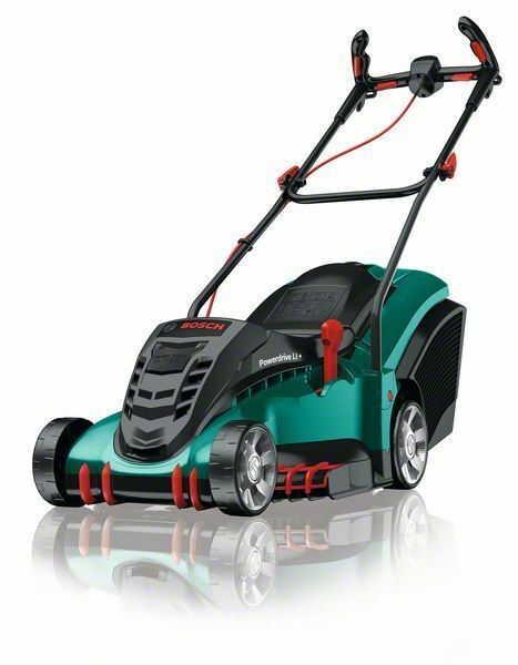 Akumulátorová sekačka na trávu Rotak 430 LI, 06008A450D BOSCH