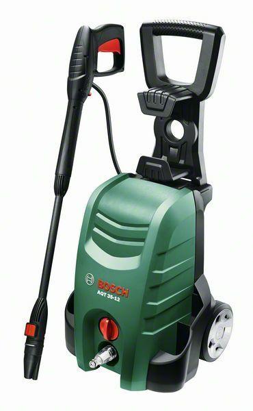 Vysokotlaký čistič Bosch AQT 35-12 Carwash-Set, 06008A7102