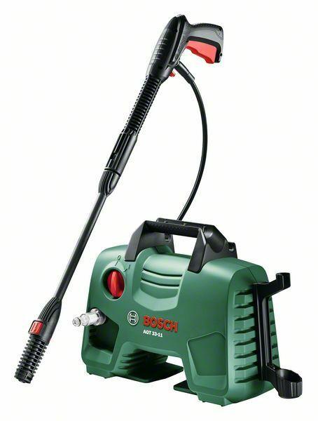 Vysokotlaký čistič Bosch AQT 33-11 Carwash-Set, 06008A7602 - rozbaleno