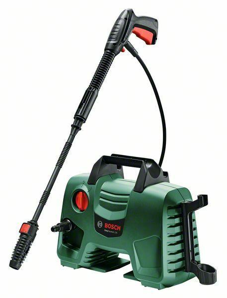 Vysokotlaký čistič Bosch EasyAquatak 120, 06008A7901