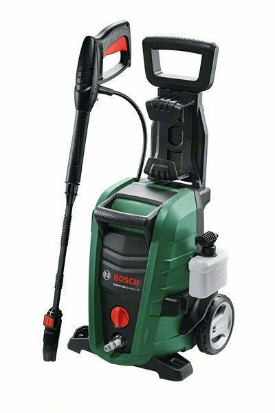 Vysokotlaký čistič Bosch UniversalAquatak 130, 06008A7B00