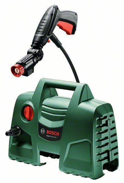 Vysokotlaký čistič Bosch EasyAquatak 100, 06008A7E00