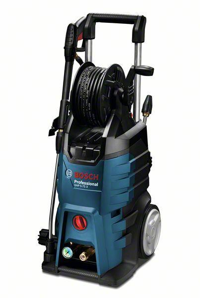 Vysokotlaký čistič Bosch GHP 5-75 X Professional, 0600910800 ROZBALENO