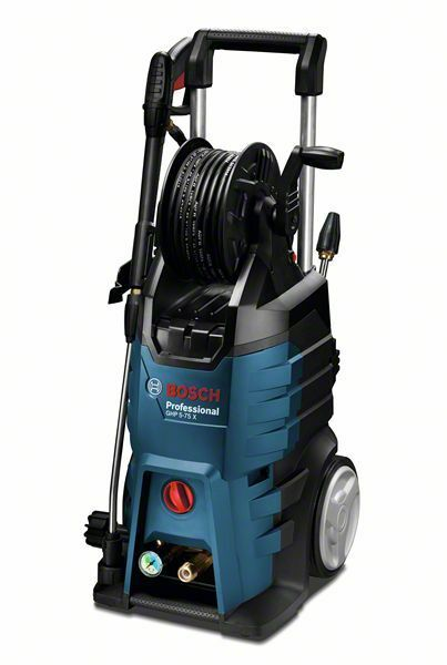 Vysokotlaký čistič Bosch GHP 5-75 X Professional, 0600910800