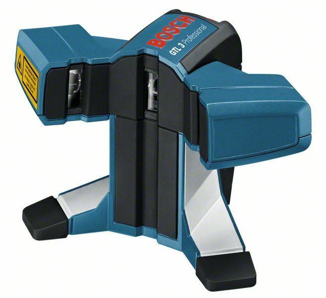 Laser na obklady Bosch GTL 3 Professional, 0601015200