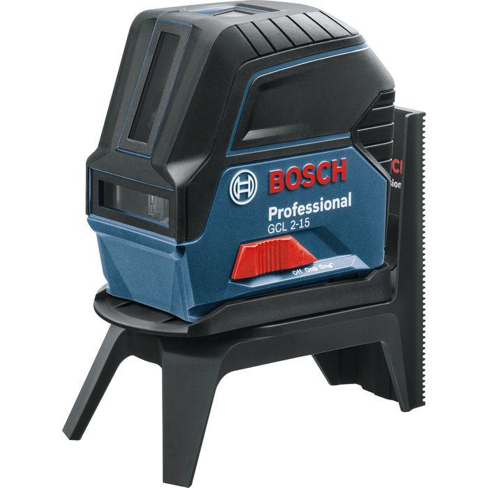Čárový laser Bosch GCL 2-15, 0601066E00
