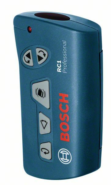 Dálkové ovládání Bosch RC 1 Professional, 0601069900