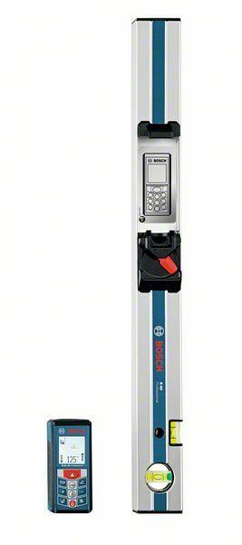 Laserový měřič vzdálenosti Bosch GLM 80 + R 60 Professional, 0601072301