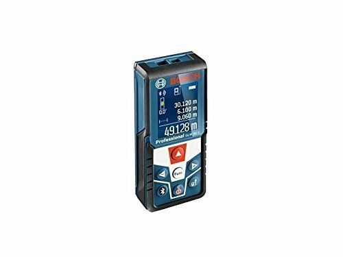 Laserový měřič vzdálenosti Bosch GLM 50 C Professional, 0601072C00