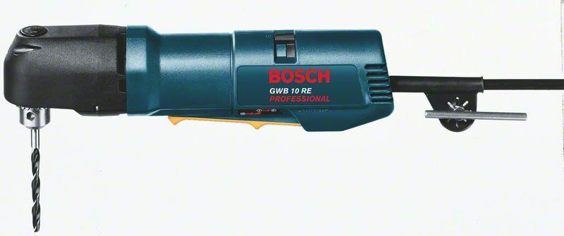 Úhlová vrtačka Bosch GWB 10 RE Professional, 0601132703