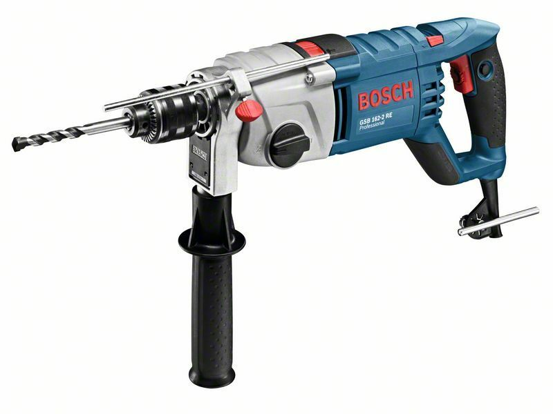 Příklepová vrtačka Bosch GSB 162-2 RE Professional, 060118B000