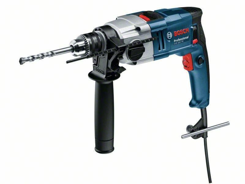 Příklepová vrtačka Bosch GSB 18-2 RE Professional, 06011A2190