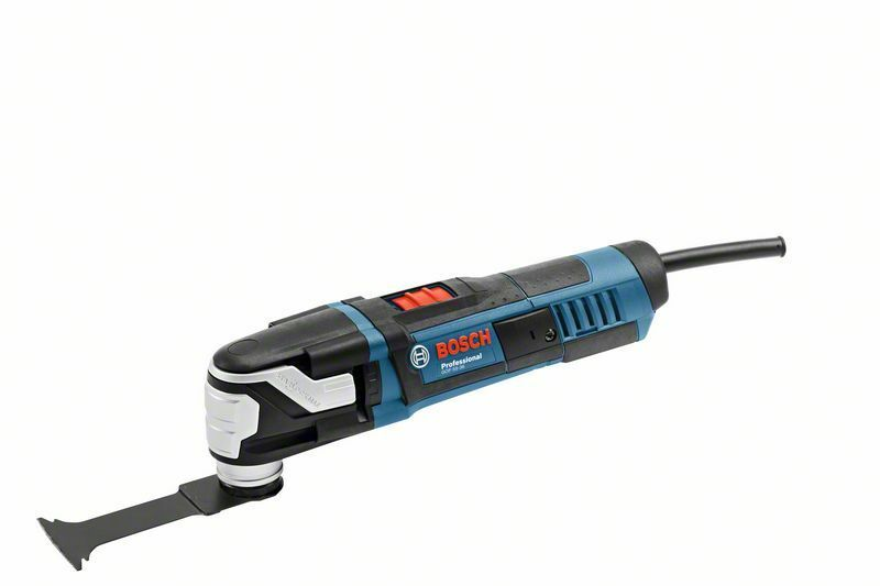Multifunkční nářadí Bosch GOP 55-36 Professional, 0601231100