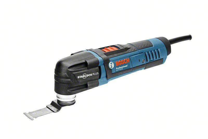 Multifunkční nářadí Bosch GOP 30-28 Professional, 0601237001