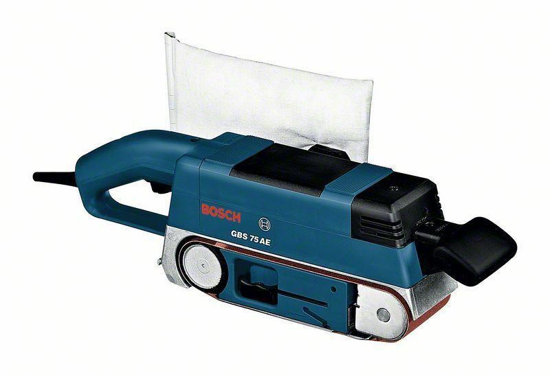 Pásová bruska Bosch GBS 75 AE Professional, 0601274708