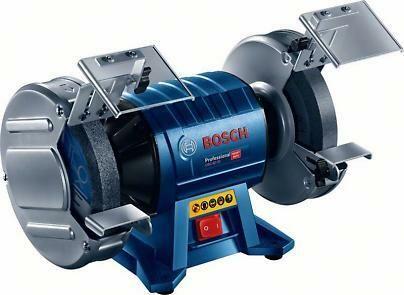 Stolní bruska dvoukotoučová Bosch GBG 60-20 Professional, 060127A400