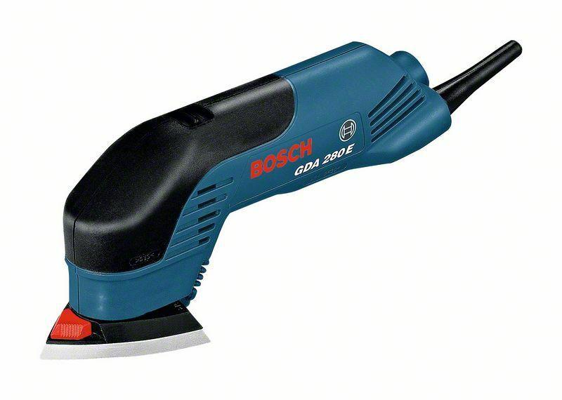 Delta brusky Bosch GDA 280 E Professional, 060129476A