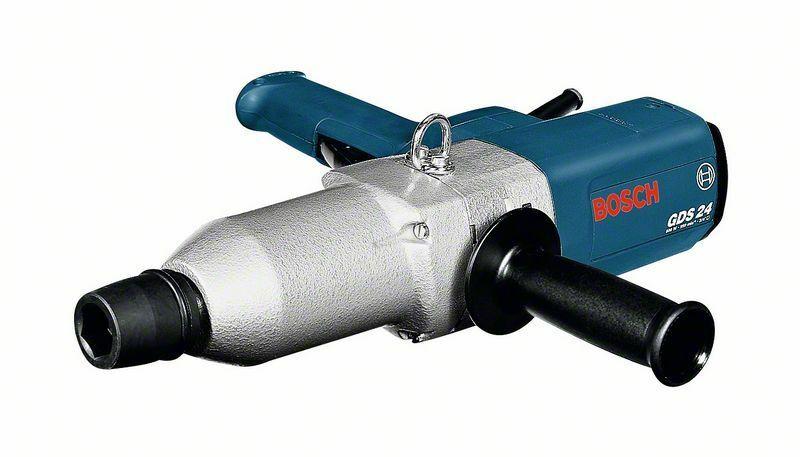 Rázový utahovák Bosch GDS 24 Professional, 0601434108