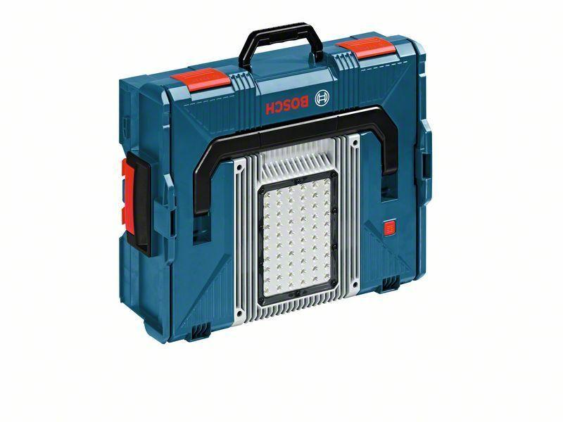 Aku svítilna Bosch GLI PortaLED 136 Professional - bez baterie, 0601446100