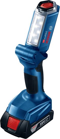 Aku světlo Bosch GLI 18V-300 Professional - bez baterie a nabíječky, 06014A1100
