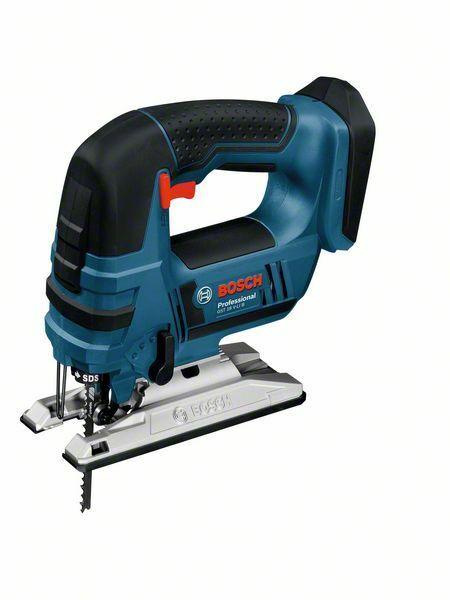 Aku kmitací pila Bosch GST 18 V-LI B Professional - bez baterie, 06015A6100