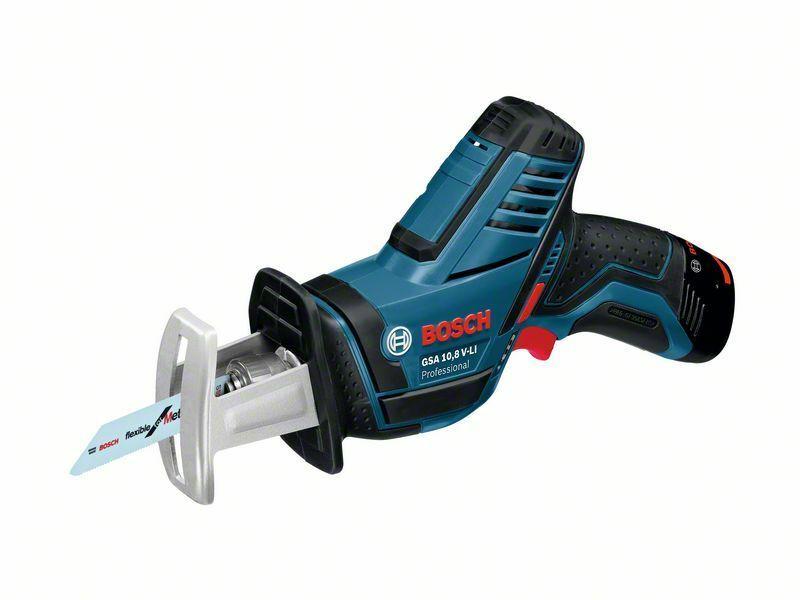 Pila ocaska Bosch GSA 10,8 V-LI Professional, 060164L974
