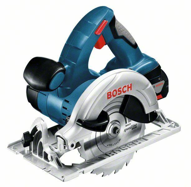 Aku okružní pila Bosch GKS 18 V-LI Professional