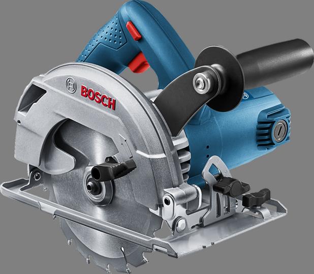 Ruční okružní pila Bosch GKS 600 Professional, 06016A9020