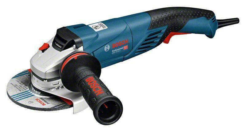 Malá úhlová bruska Bosch GWS 18-150 L Professional, 06017A5000